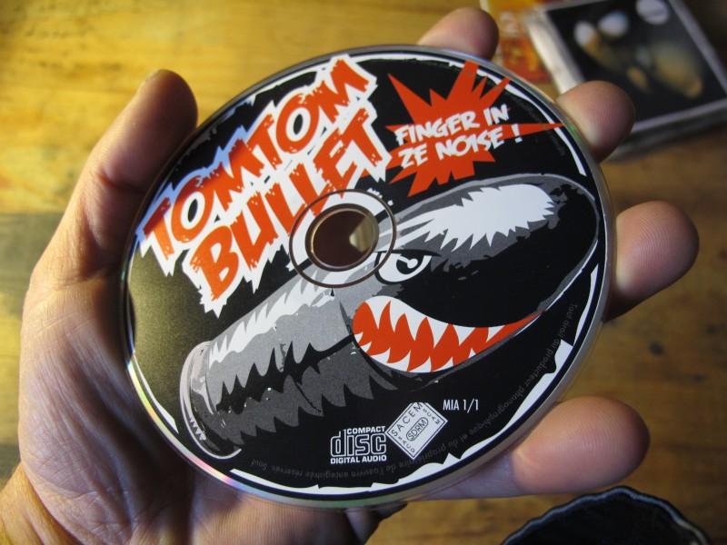 cd tom tom bullet